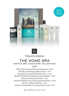 Temple Spa create award winning luxury skincare, spa and beauty treatments for the body and face. Temple Spa, Dry Body Brushing, Sleep Solutions, Toner For Face, Back To Basics, Home Spa, Massage Oil, Aromatherapy, The Balm