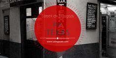 Bar Texas, un clásico en El Tubo. http://zaragozala.com/que-hacer/bares-y-restaurantes/bar-texas-un-clasico-en-el-tubo/