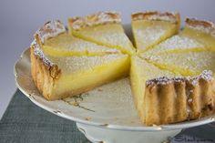 Mary Berry's Tarte Au Citron – Stasty