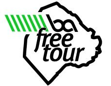 TOURS: BA Free Tours. These walking tours are just great, and free - although you should tip your guide what you actually feel the tour was worth. They go 6 days a week and you just turn up.