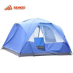 Semoo Waterproof 5-Person Family Camping/Travelling Tent with Compression Bag Semoo http://www.amazon.com/dp/B00UTCHMAU/ref=cm_sw_r_pi_dp_dpIZwb1PN3D7F