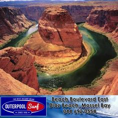 Rock found at the bottom of the Grand Canyon is around 2 billion years old. #DidYouKnow #Interesting #Facts
