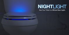 The idea of glow-in-the-dark toilet seats is nothing new. There are multiple companies offering those solutions. Nightlight lighted toilet seats by Kohler can also help you avoid accidents at night. They have two LED light displays that illuminate your toilet in a soft glow. This is perfect for seniors and kids. The LED lighting helps …