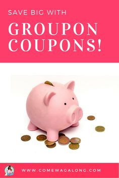 Save Big With Groupo