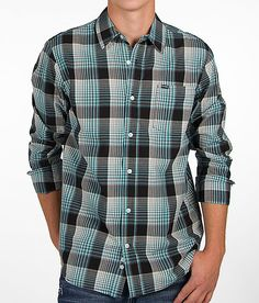 bb478784cab962 Hurley Dexter Shirt - Men s Shirts in Black