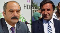"""HDP 'li 2 vekil gözaltına alındı """"HDP 'li 2 vekil gözaltına alındı""""  https://yoogbe.com/guncel-haberler/hdp-li-2-vekil-gozaltina-alindi/"""