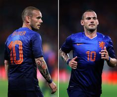 netherlands nt away jersey by #nike | world cup 2014