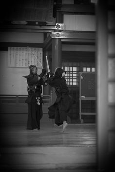Kendo | by Sushicam on Flickr.