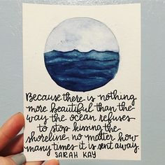 Not this quote but cool circle