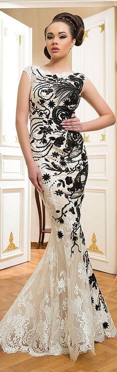 Ali Al Khechen Couture S/S