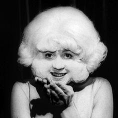 Eraserhead . David Lynch. 1977.