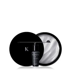 Kerastase Paris Coffret Chronologiste hair is revitalized, smooth, soft and shiny.
