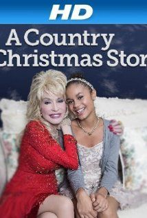 A Country Christmas Story (TV Movie 2013)