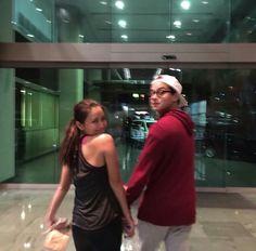 Daniel Padilla, Kathryn Bernardo, Relationship Goals Pictures, Aesthetic Girl, Otp, Cute Couples, Fangirl, Celebs, Couple Photos
