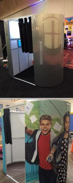 If you need portable photo booths for your next event, check out M2 Display Concepts. This company provides photo booth rental services for any kind of occasion.