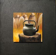 tableau acrylique Creations, Painting, Art, Repurposed, Acrylic Board, Art Background, Painting Art, Kunst, Paintings