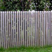 Welt des Gartens:Klassische, traditionelle oder moderne Holzzäune in der Gartengestaltung