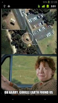 Aaah everyone must Run!! It's all Dobby's fault!!!