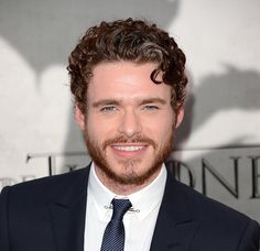 """Robb Stark (Richard Madden) 