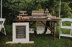 Boho Summer Wedding in Ashford | Ashford, WA