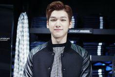 VIXX Hyuk ~ cutie