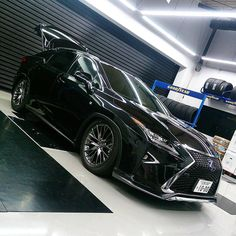 ★★AIMGAIN★★ в Instagram: «★☆AIMGAIN☆★New!!! TYPE:純VIP EXE RX450h  AIMGAIN RX installed Air suspension of @airrunner_systems. It can low a the car perfect…»