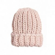 •Chunky Wool Knitted Hat• personally hand knitted hat• made from super thick wool yarn• extremely soft and warm• lovecynthia Accessories Hats