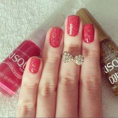 Amazing nail art!  Which is your favorite? #makeupface