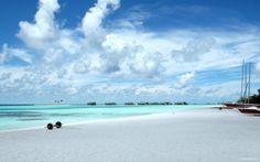 Praia Calma