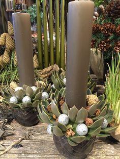 Bang & Thy │ Eksklusiv blomsterkunst i hjetet af Århus ⚶ Nature Decor, Portal, Bangs, Succulents, Planters, Christmas Decorations, Jar, Easter, Seasons