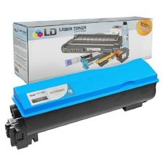 Our Kyocera Mita compatible yellow laser toner cartridge is a replacement for Kyocera Mita / for your Kyocera Mita printer. Manufactured brand new, it is an economical alternative to expensive OEM Kyocera Mit