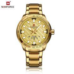 2018 men Luxury full stainless steel tachymeter Sport Watches Quartz Digital Analog Military Wristwatch Men Business hot watches