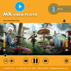 MX Video Player. Download Now: #MxVideoPlayer #VideoPlayer #HDVideo #AudioPlayer