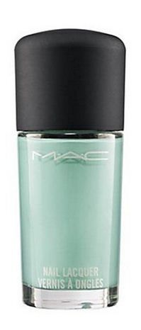M·A·C 'Glamour Daze' Nail Lacquer // love this stuff!