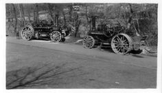 Steam engines in the Rivelin Valley. Old Tractors, Steam Engine, Engineers, Leeds, Trains, Steampunk, Buildings, Bridge, Ships