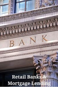 Can Retail Banks Still Profit from Mortgage Lending? viaNational Mortgage News By Richard Parsons Kudos toJohn KanasandBankUnited for throwing in the towel and ceasing to originate retail mortgages. The savvy decision recognizes the dilemma retail mortgage lending creates for most bank CEOs: originating and holding these loans pumps up earnings but not shareholder value.  …