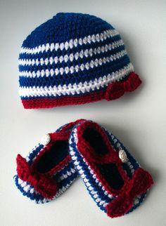 CROCHET PATTERNS crochet hat pattern baby by LuzCrochetPatterns, $7.00