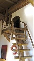 Attic on pinterest attic conversion attic spaces and for Cape cod attic bedroom ideas