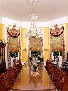 Magnolia Mansion - New Orleans
