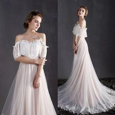 Ball Gown, Off-the-Shoulder Beaded Prom Dresses, Party Evening Gowns,Backless Evening Dress on Luulla Prom Party Dresses, Ball Dresses, Ball Gowns, Bridesmaid Dresses, Quince Dresses, Occasion Dresses, Pretty Dresses, Sexy Dresses, Beautiful Dresses