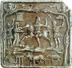 NEAMUL VALAH (VLAH,TRAC) Ancient Romans, Ancient Art, Ancient Egypt, Ancient History, History Page, Art History, History Of Romania, Romanian People, Romanian Language