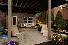 Create an amazing outdoor escape by starting with these ideas from a landscape designer.