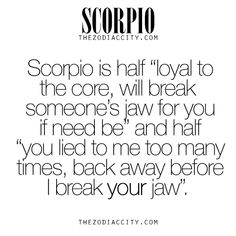Zodiac Scorpio Facts. For more information on the zodiac signs, click here.
