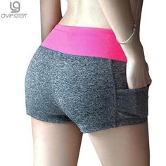 Cheap shorts Buy Quality shorts retro directly from China shorts military Suppliers: 12 Colors Stretch Gym Fitness Running Shorts Women Yoga Shorts 2017 Women Printed Women Cycling Sport Short Yoga Shorts, Running Shorts, Workout Shorts, Women's Shorts, Casual Shorts, Short Shorts, Short Jeans, Spandex Shorts, Womens Fashion Casual Summer