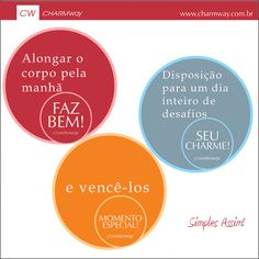 www.charmway.com.br