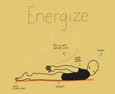 ENERGIZATE