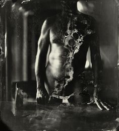 Sally Mann from her book 'Proud Flesh'