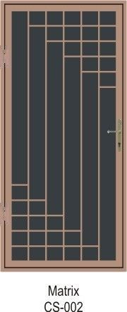 Sun Control & Security Products by Day Star Screens - Security Screen Doors and Storm Doors