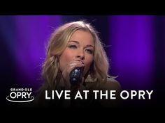 LeAnn Rimes Sings Through Tears In Glorious Tribute To George Jones | Country Rebel Clothing Co.