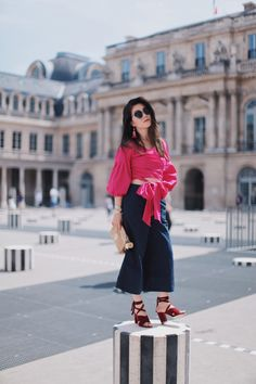 My Favourite Place to Visit in Paris | SweetChiliFashion